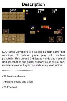 Guide KOO Smeb Adventure LOL apk screenshot