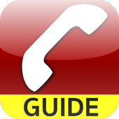 HD Voice and Video Call Guide icon