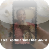 Free Facetime VDO Chat Advise icon