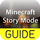 Guide Minecraft: Story Mode icon
