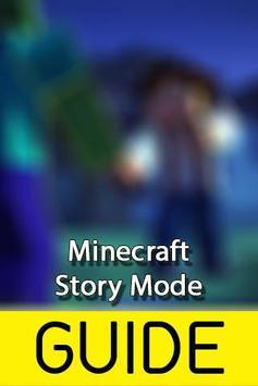 Guide Minecraft: Story Mode screenshot 1