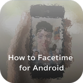 How To Facetime For Android icon