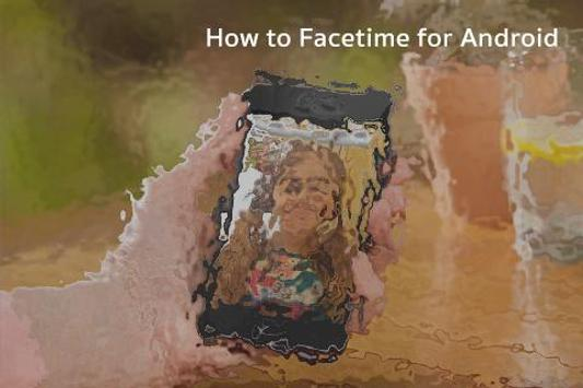 How To Facetime For Android apk screenshot