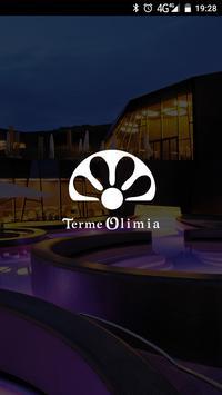 Terme Olimia poster