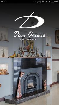 DOM Hotels poster