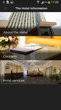 Kazzhol Hotels screenshot 2