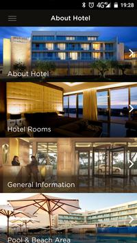 Kempinski Hotel Adriatic apk screenshot