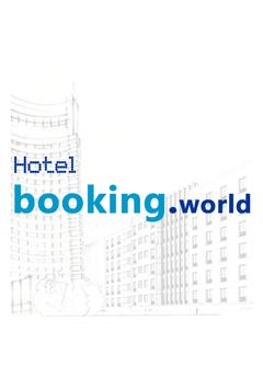 Hotel booking.world poster