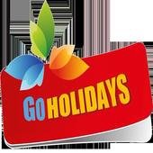 GoHoliday's icon