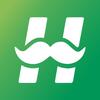 Hotel Booking App - HotelDad ikona