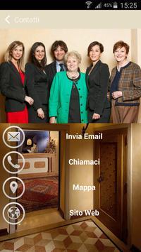 Hotel Commercianti apk screenshot
