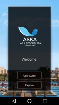 Aska Hotels poster