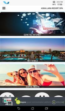 Aska Hotels screenshot 5
