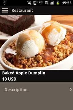 Hotel Mobile App screenshot 4
