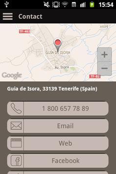 Hotel Mobile App screenshot 6