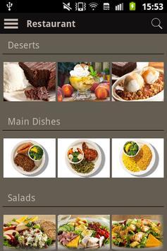 Hotel Mobile App screenshot 3