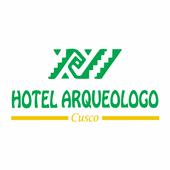 Hotel Arqueologo Cusco icon