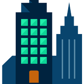 Earn using Hotel Booking icon