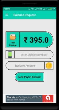 Earn using Hotel Booking screenshot 3