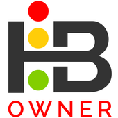 HotelBids - Hotel Owner icon