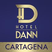 Hotel Dann Cartagena icon