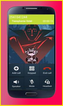 Chat with transylvania Hotel screenshot 2