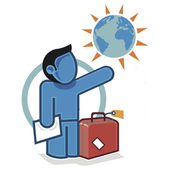HotelsOne Hotel Reservations icon
