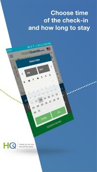 HotelQuando Hotels by hours apk screenshot
