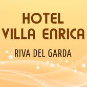 Hotel Villa Enrica icon