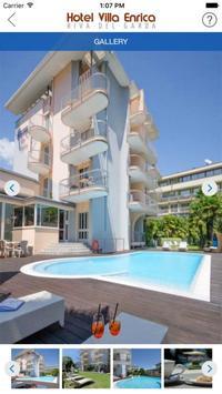Hotel Villa Enrica apk screenshot