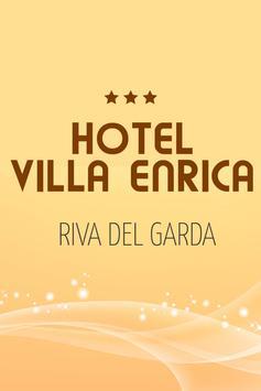 Hotel Villa Enrica poster