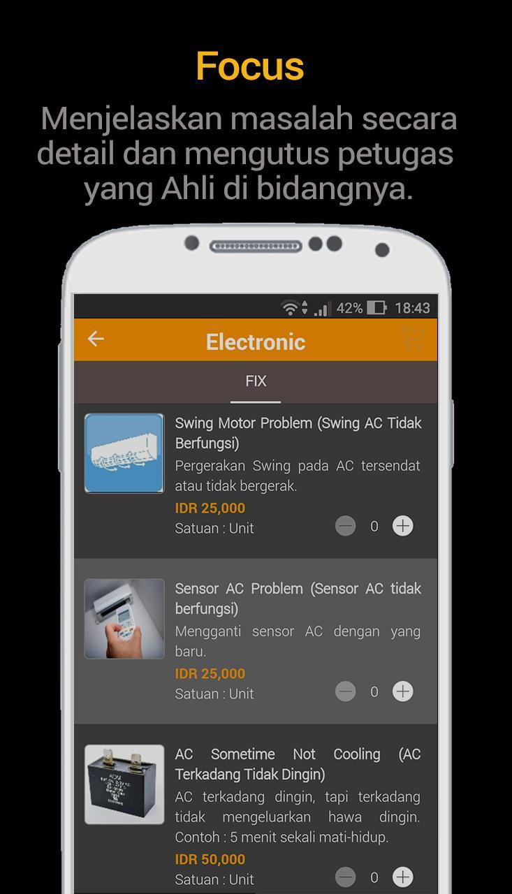 Hot-Fix for Android - APK Download