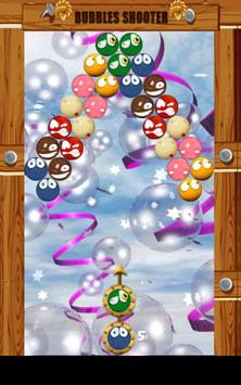 Funny Face Bubble Shooter apk screenshot