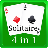 Solitaire Cards Game Pack icon