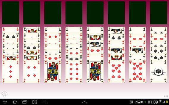 Solitaire Cards Game Pack apk screenshot