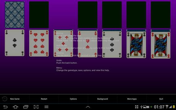 Solitaire Cards Game Pack poster