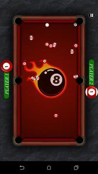Snooker 2016 Free apk screenshot