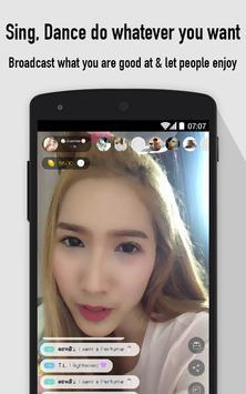 Hot BIGO LIVE Broadcast guide screenshot 1