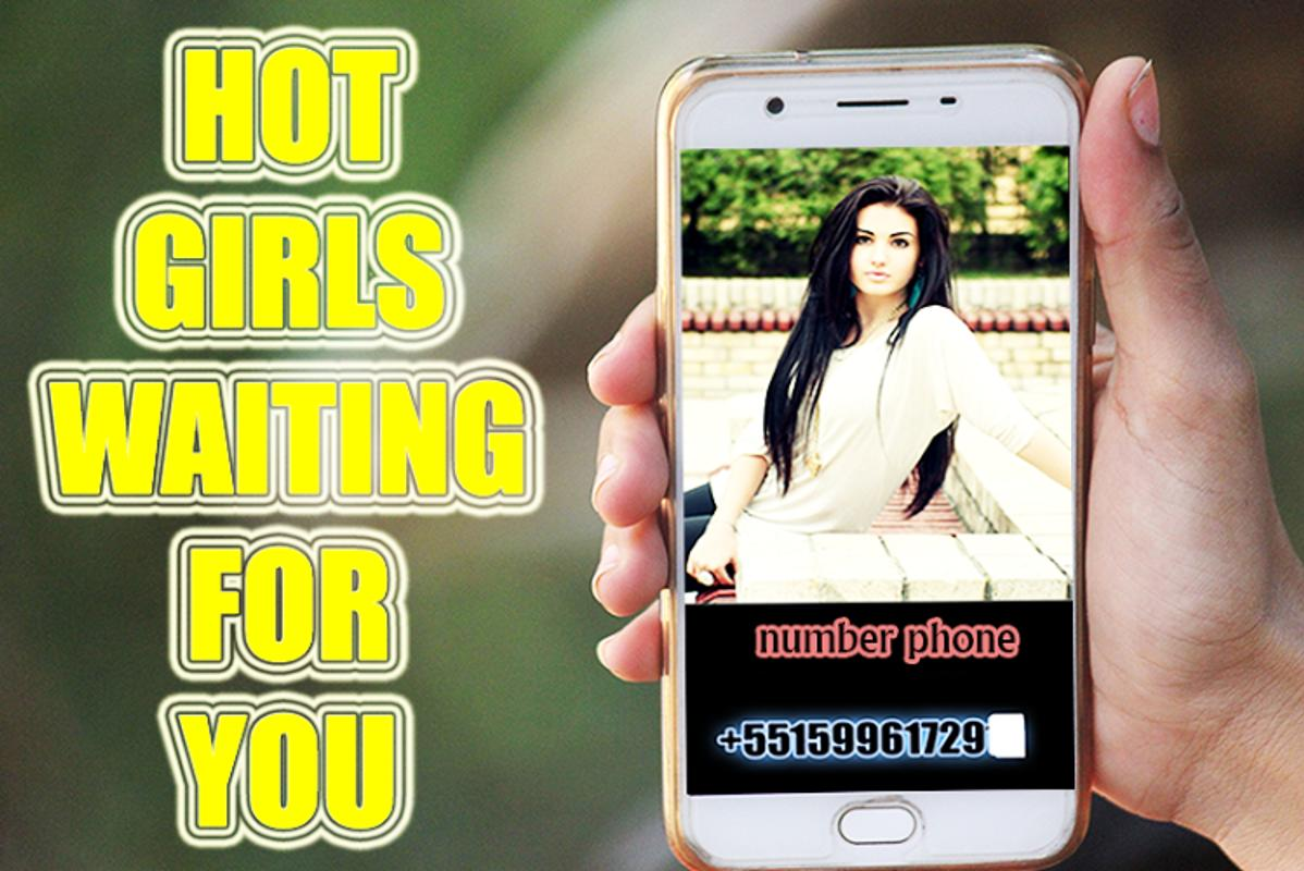 American girls phone number 2018 for Android - APK Download