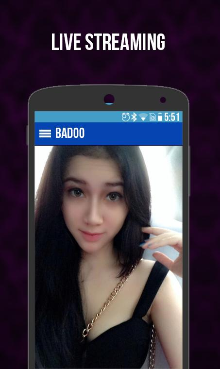HOT Badoo Girls Chat Video Call for Android - APK Download