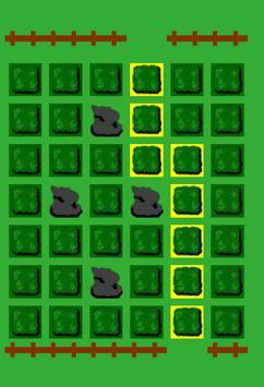 Maze Tapper poster