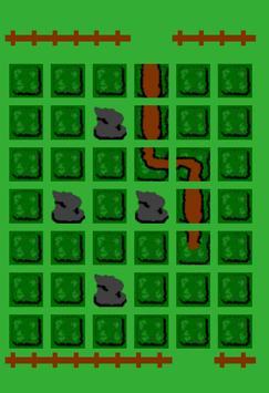 Maze Tapper screenshot 1