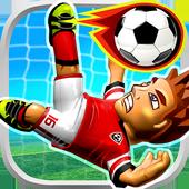Big Win Soccer icon