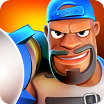 Mighty Battles APK