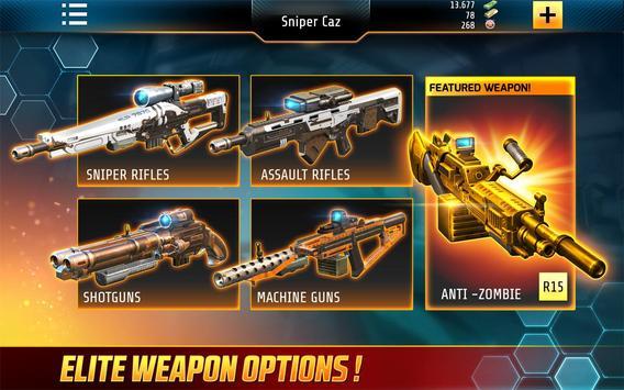 Kill Shot Bravo apk screenshot