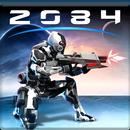 Rivals at War: 2084 APK