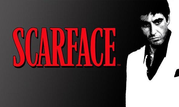 Scar Face Online