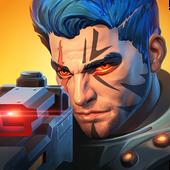 Hero Hunters ícone