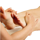 Foot Massage How To Massage icon