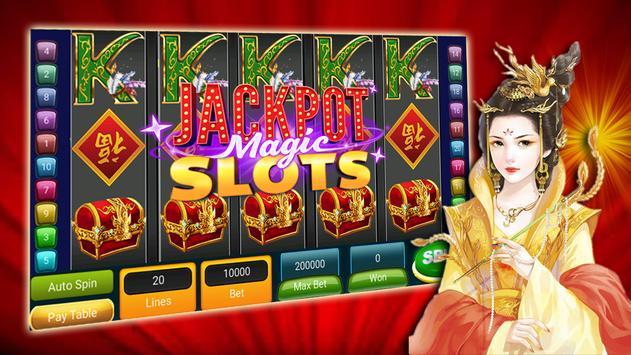 Ho Ho Yeah 888 Casino Slot Jackpot - Free Slots poster